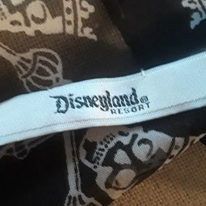 Disney Accessories - Pirates of the Caribbean Scarf from Disney